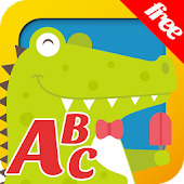 Preschool ABC Animal Zoo: Free