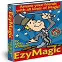 Ezy Magic logo