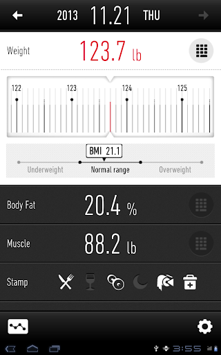 weight loss tracker recstyle apps on google play