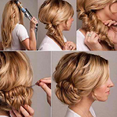 Hairstyles Tutorial Videos