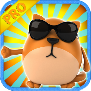 Pet Cat Rescue Run Game - PRO 街機 App Store-癮科技App