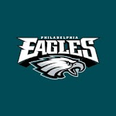 Eagles Magic Shake Wallpaper