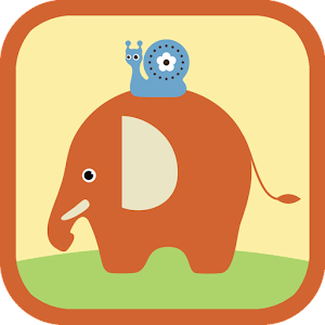 Baby Learning Card – Animal for PC and MAC