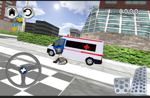 賽車遊戲必備免費app推薦|救急車ペットレスキュー駐車場線上免付費app下載|3C達人阿輝的APP