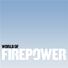 World Of Fire Power icon
