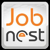 Job Nest | Jobs search engine