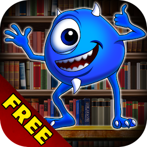 Game Monster Runaway Addictive FREE APK