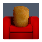 CouchTatertot