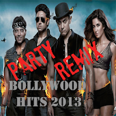 Bollywood Party Remix 2014
