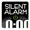 SilentAlarm logo