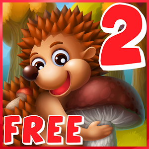 Hedgehog's Adventures 2 Free for PC and MAC