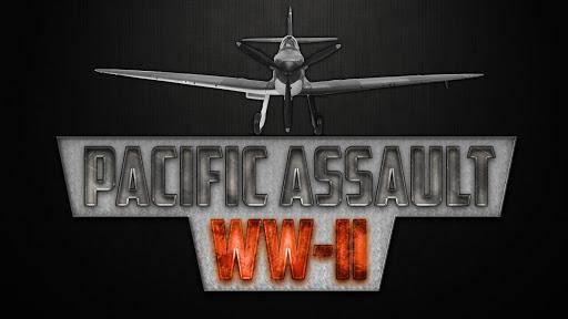 血戰太平洋WW-II