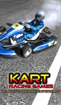 Kart Racing - Ultimate Rally - screenshot
