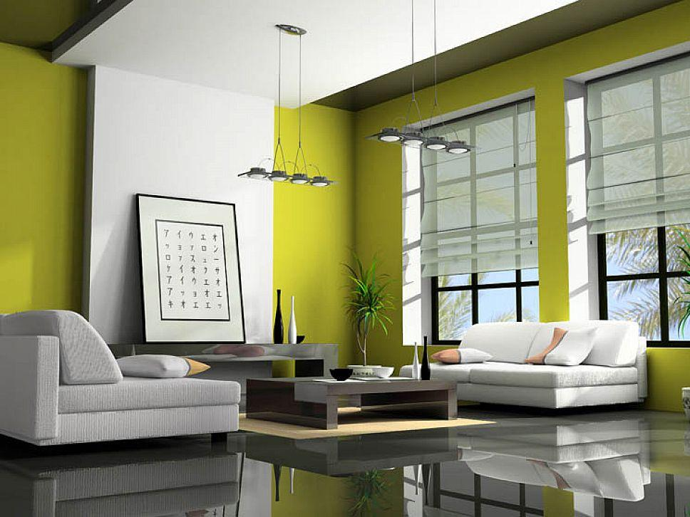 Home Painting Ideas Screenshot