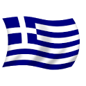 Fan Flag GR icon