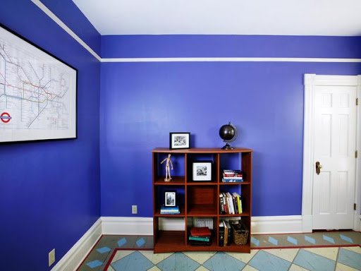100Design Room Painting Modern