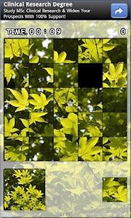 Slide Puzzle- screenshot thumbnail