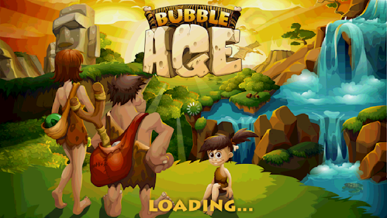 Bubble Age- screenshot thumbnail