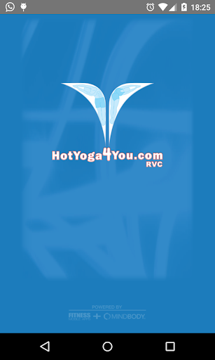 Hot Yoga 4 You RVC