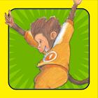 Five Little Monkeys icon