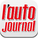 Auto Journal icon