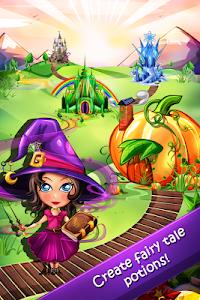 Witchy World v2.93