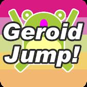 ゲロイドジャンプ Geroid Jump