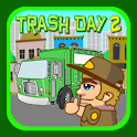 Trash Day 2 icon