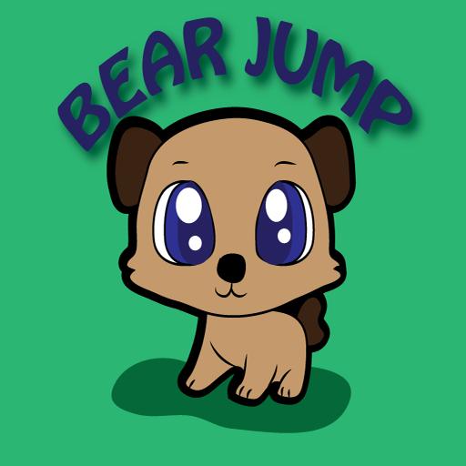 Super Bear Jump FREE