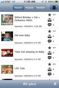 LOL Pics (Funny Pictures) - screenshot thumbnail