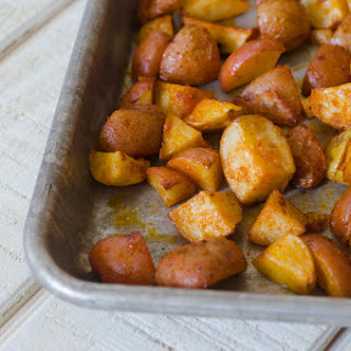 Roasted New Potatoes Recipe