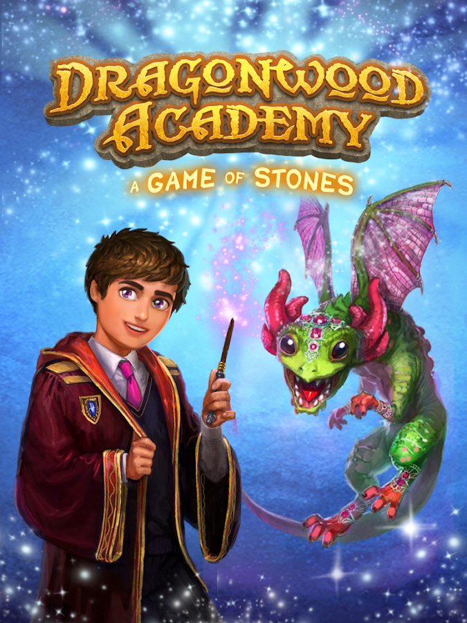 Dragonwood Academy- screenshot