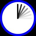 Simplistic Countdown Timer icon