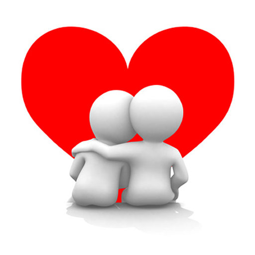 あなたのベストパートナーを探そう 社交 App LOGO-硬是要APP