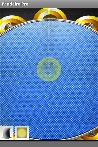 Pandeiro Tambourine Brazil