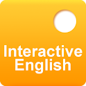 Interactive English logo