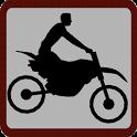 Shady Biker icon