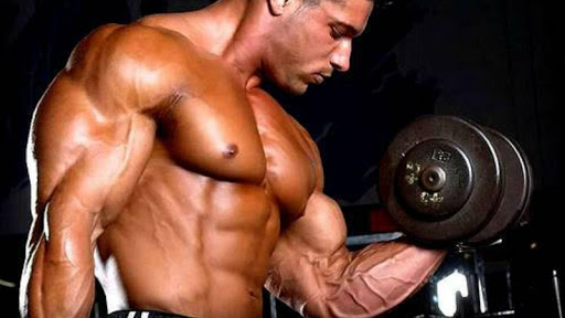 Body Builder perfect tip FREE