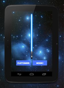 Force Saber of Light - screenshot thumbnail