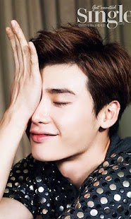 HD Lee Jong Suk 이종석 Wallpaper
