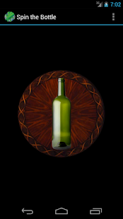 Spin the Bottle - screenshot thumbnail