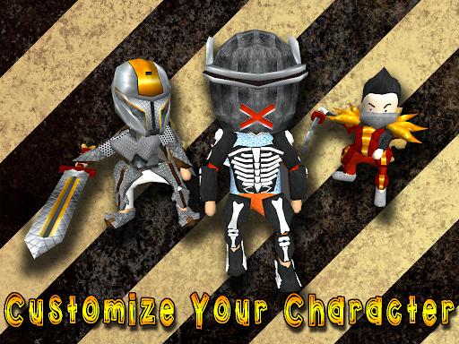 School of Chaos Online MMORPG 1.634 screenshots 11