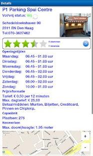Parkeerlijn.nl- screenshot thumbnail