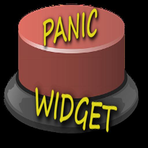 Advanced panic button Widget