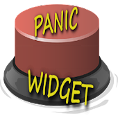 Advanced panic button Widget