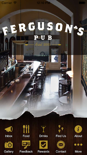 Ferguson's Pub