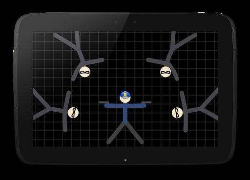 Stickman Warriors 1.5.3 screenshots 7