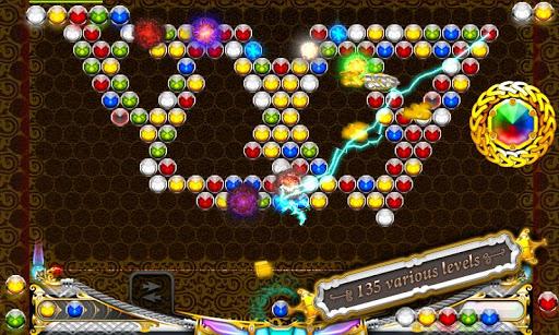 【免費解謎App】Magnetic Gems-APP點子