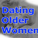 Dating Older Women Manual logo