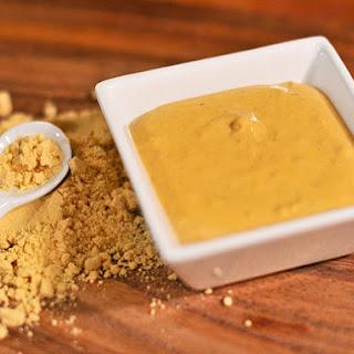 Hot Mustard.